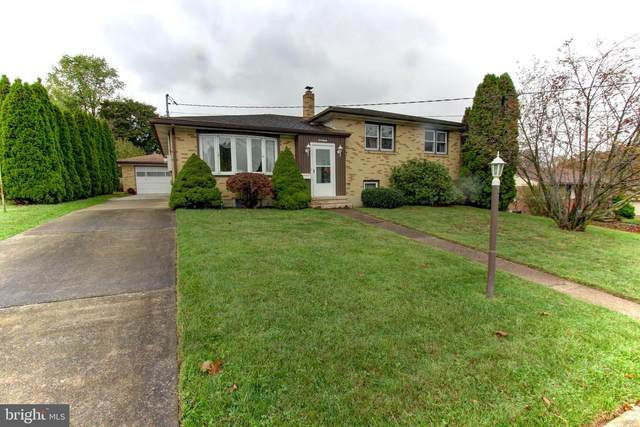 680 Carbon Avenue, HARRISBURG, PA 17111 (#PADA127130) :: TeamPete Realty Services, Inc