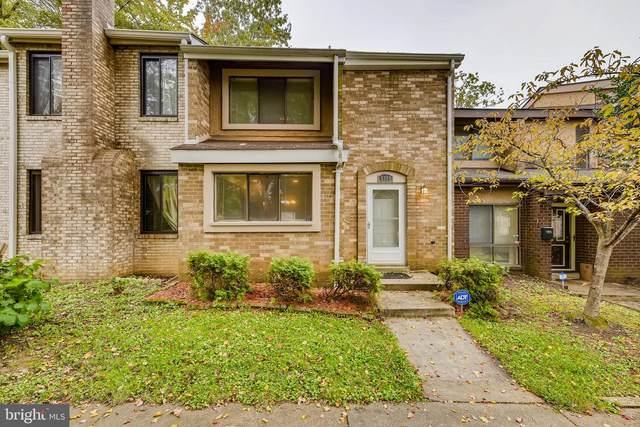 8210 Canning Terrace, GREENBELT, MD 20770 (#MDPG585772) :: John Lesniewski | RE/MAX United Real Estate