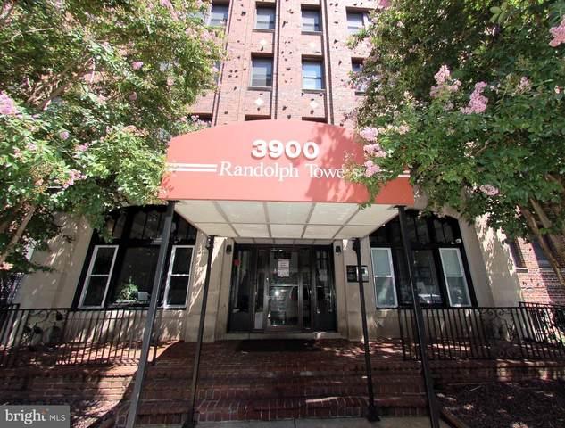3900-3902 14TH Street NW #405, WASHINGTON, DC 20011 (#DCDC493774) :: Great Falls Great Homes