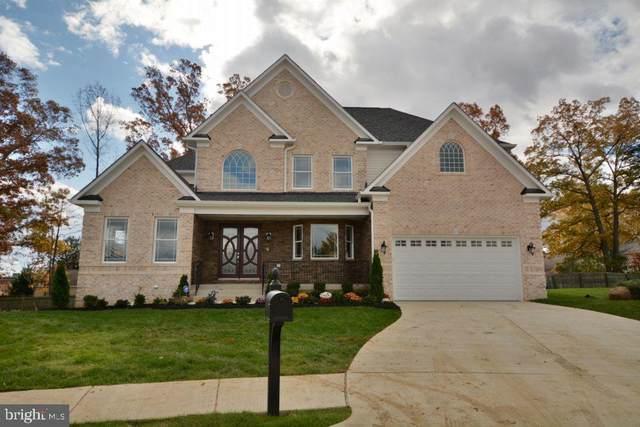 7802 Virginia Drive, SPRINGFIELD, VA 22153 (#VAFX1163534) :: RE/MAX Cornerstone Realty