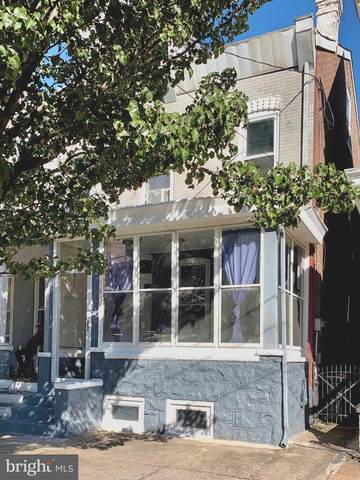 112 Division Street, TRENTON, NJ 08611 (#NJME303762) :: Certificate Homes