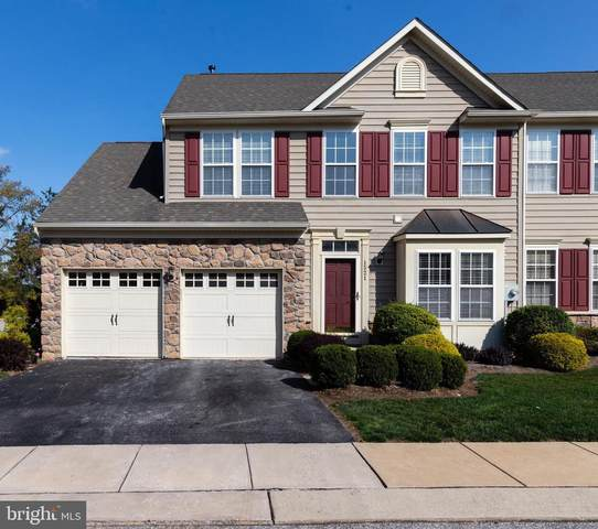1521 Heritage Lane #20, YORK, PA 17403 (#PAYK148000) :: The Jim Powers Team
