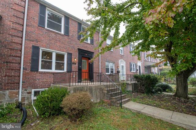 3902 Yolando Road, BALTIMORE, MD 21218 (#MDBA529112) :: The Licata Group/Keller Williams Realty
