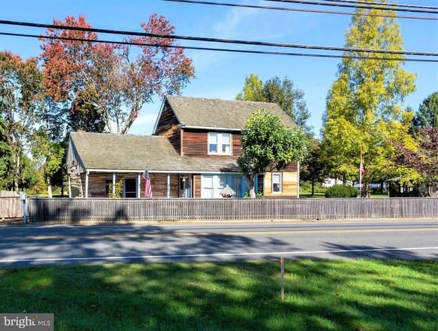 406 Swedesboro Road, GIBBSTOWN, NJ 08027 (#NJGL266610) :: John Lesniewski | RE/MAX United Real Estate