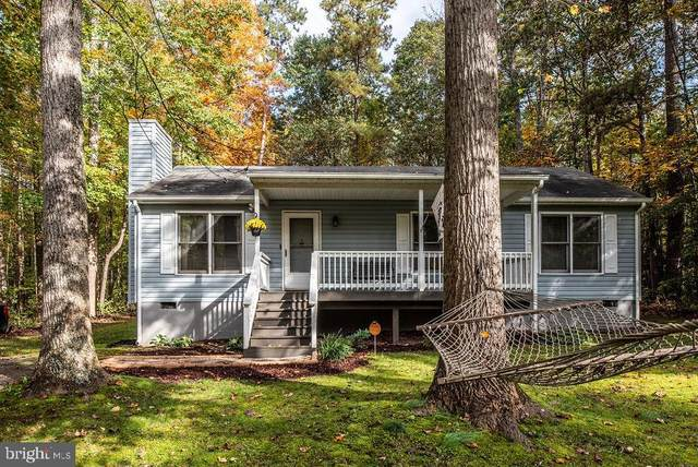 131 Waring Drive, RUTHER GLEN, VA 22546 (#VACV123078) :: SP Home Team