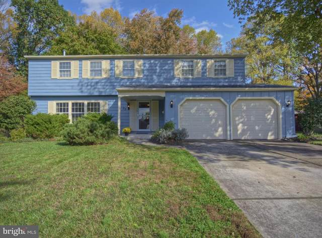 23 Madison Drive, LAUREL SPRINGS, NJ 08021 (#NJCD405888) :: Holloway Real Estate Group