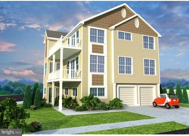 201 N New York Avenue #1, NORTH WILDWOOD, NJ 08260 (MLS #NJCM104540) :: Jersey Coastal Realty Group