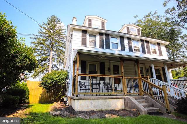 1207 Charlestown Road, PHOENIXVILLE, PA 19460 (#PACT519578) :: Ramus Realty Group