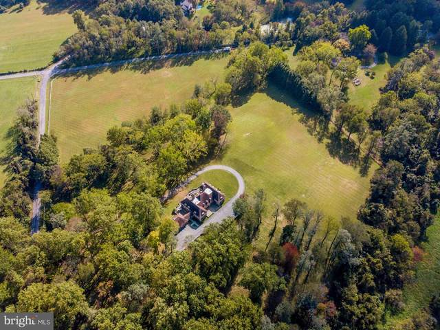 Lot 4 Cossart Rd Fairville Road, CHADDS FORD, PA 19317 (#PACT519580) :: Ramus Realty Group