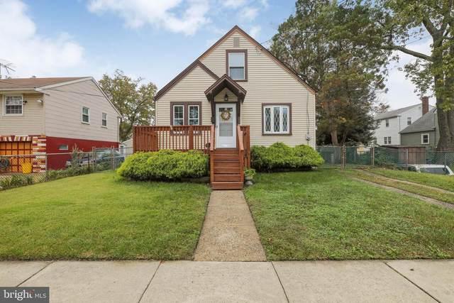 1617 45TH Street, PENNSAUKEN, NJ 08110 (#NJCD405900) :: Holloway Real Estate Group