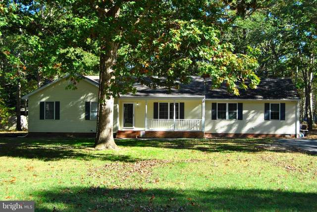 28212 Canterbury Drive, SALISBURY, MD 21801 (#MDWC110436) :: Bright Home Group