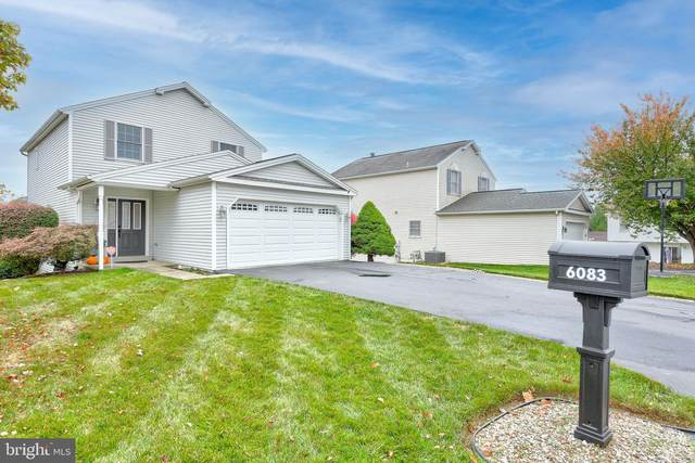 6083 Regent Drive, HARRISBURG, PA 17112 (#PADA127134) :: Liz Hamberger Real Estate Team of KW Keystone Realty