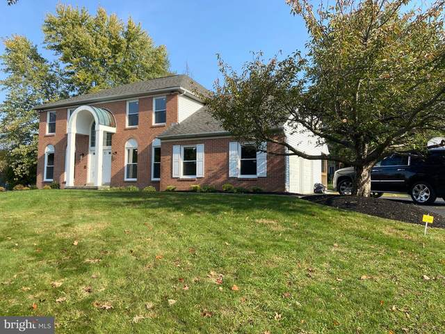 3 Tanyard Road, RICHBORO, PA 18954 (#PABU510142) :: Bob Lucido Team of Keller Williams Integrity