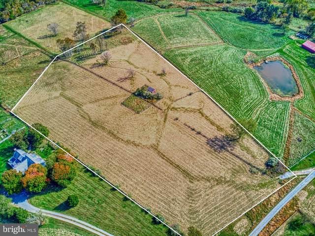 Rickard Rd, LOVETTSVILLE, VA 20180 (#VALO424438) :: A Magnolia Home Team