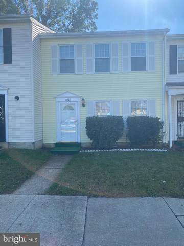 5861 Suitland Road, SUITLAND, MD 20746 (#MDPG585794) :: Advance Realty Bel Air, Inc