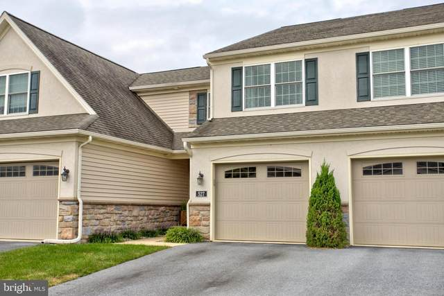 527 Whitechapel Road, LANCASTER, PA 17603 (#PALA172520) :: The Heather Neidlinger Team With Berkshire Hathaway HomeServices Homesale Realty