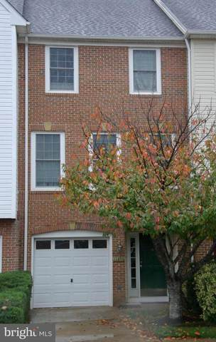 12889 Titania Way, WOODBRIDGE, VA 22192 (#VAPW507882) :: The Schiff Home Team