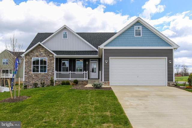 LOT # 15 Briarcrest Circle, INWOOD, WV 25428 (#WVBE181442) :: The Redux Group
