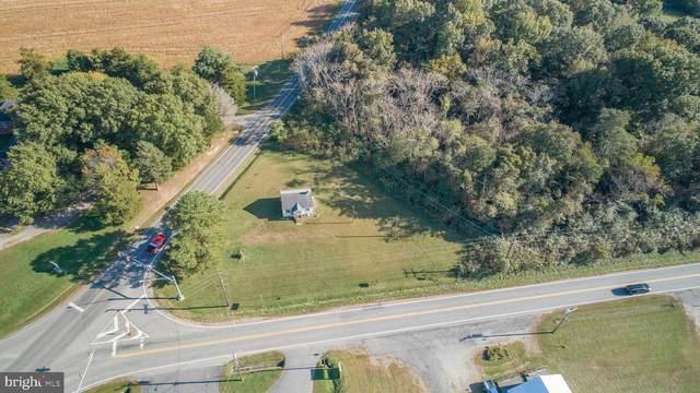 Sandy Point Rd & Cople Highway Intersection, KINSALE, VA 22488 (#VAWE117386) :: LoCoMusings