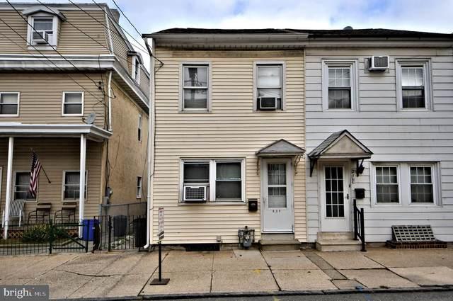 217 E 4TH Street, BRIDGEPORT, PA 19405 (#PAMC668580) :: Ram Bala Associates | Keller Williams Realty