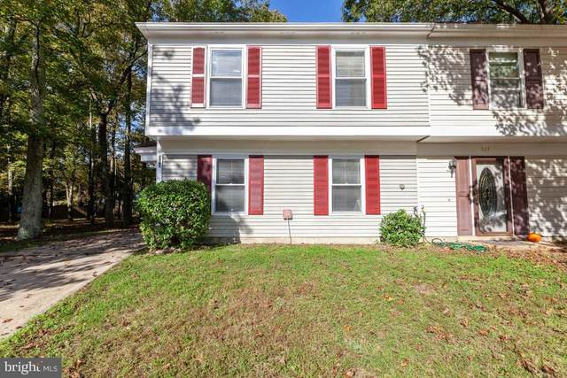 765 Hatfield Court, WALDORF, MD 20602 (#MDCH218822) :: Arlington Realty, Inc.