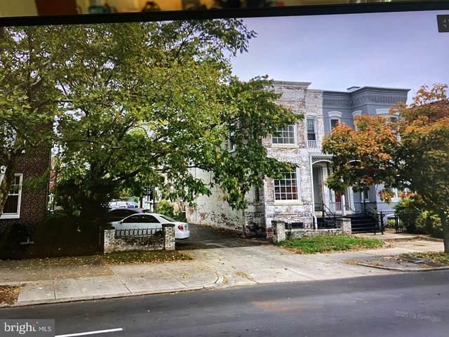 508 & 506 N Washington Street, ALEXANDRIA, VA 22314 (#VAAX252620) :: The MD Home Team
