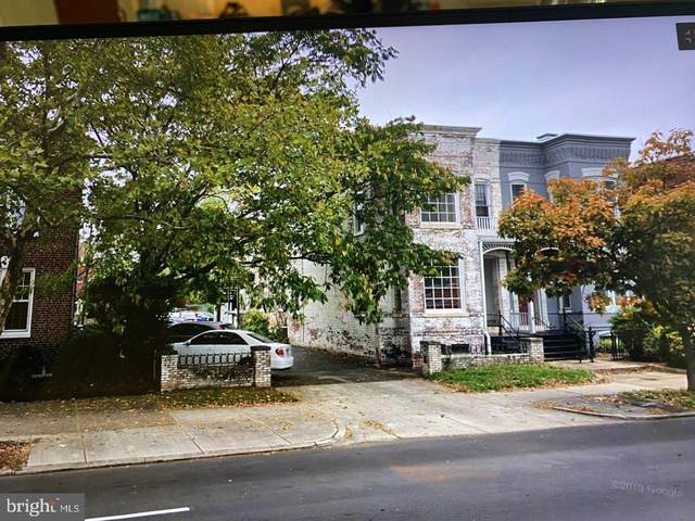 508 & 506 N Washington Street, ALEXANDRIA, VA 22314 (#VAAX252620) :: SURE Sales Group