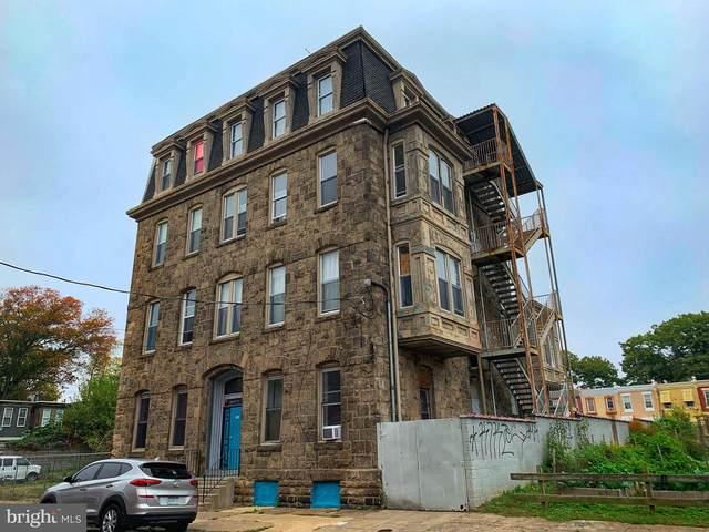 2831 N Hutchinson Street, PHILADELPHIA, PA 19133 (#PAPH948832) :: LoCoMusings