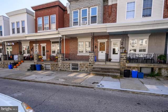4018 Dexter Street, PHILADELPHIA, PA 19128 (#PAPH948840) :: Nexthome Force Realty Partners