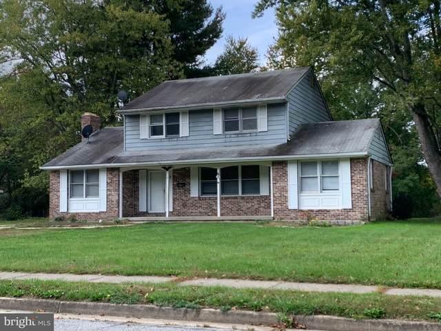 5 K Drive, PENNSVILLE, NJ 08070 (#NJSA139864) :: Potomac Prestige