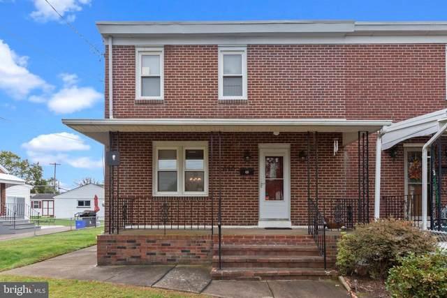 696 Spring Street, BRISTOL, PA 19007 (#PABU510144) :: Ram Bala Associates   Keller Williams Realty