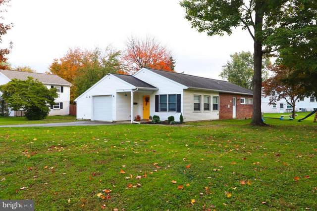 136 Elizabeth Street, LANDISVILLE, PA 17538 (#PALA172524) :: The Heather Neidlinger Team With Berkshire Hathaway HomeServices Homesale Realty