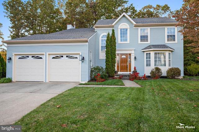15 Autumn Court, BLACKWOOD, NJ 08012 (#NJCD405910) :: LoCoMusings