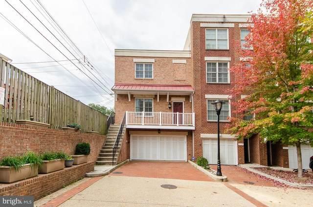 139 E Reed Avenue, ALEXANDRIA, VA 22305 (#VAAX252622) :: Arlington Realty, Inc.