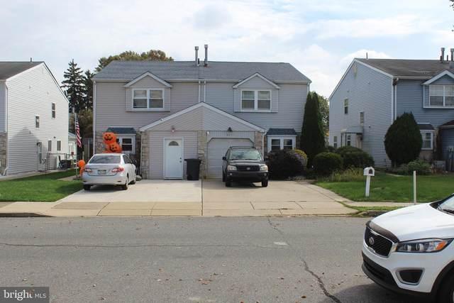 8237 Dorcas Street, PHILADELPHIA, PA 19152 (MLS #PAPH948856) :: Kiliszek Real Estate Experts