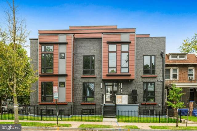 2900 12TH Street NE C003, WASHINGTON, DC 20017 (#DCDC493812) :: Dart Homes