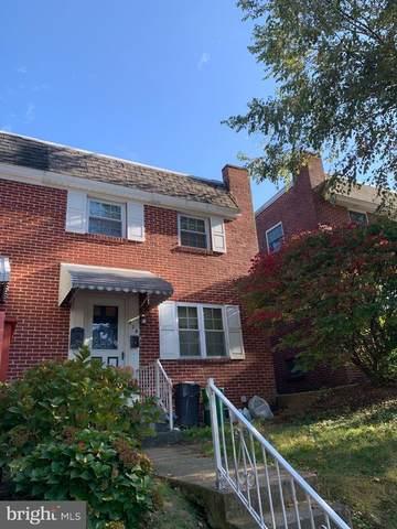 824 Wabank Street, LANCASTER, PA 17603 (#PALA172526) :: Iron Valley Real Estate