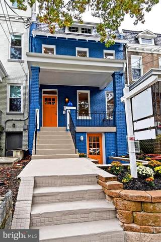 716 Varnum Street NW, WASHINGTON, DC 20011 (#DCDC493814) :: The Dailey Group