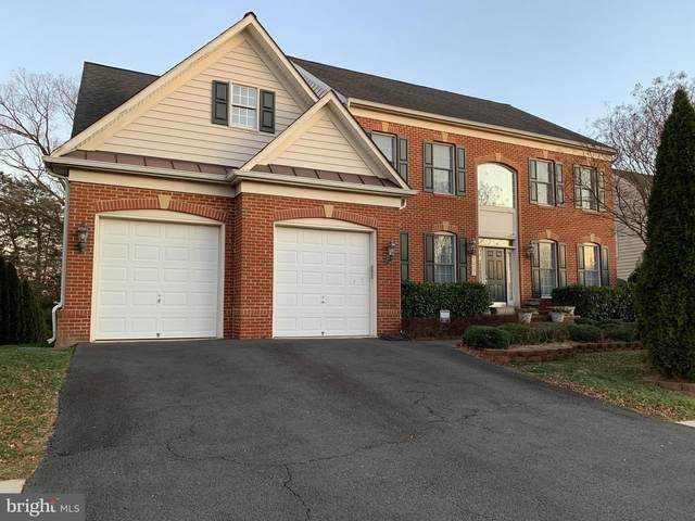 3927 Chantilly Road, CHANTILLY, VA 20151 (#VAFX1163576) :: LoCoMusings