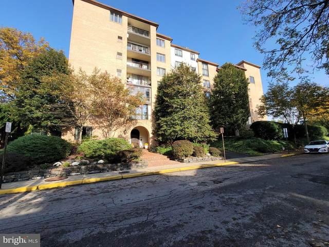 1403-UNIT Shallcross Avenue #407, WILMINGTON, DE 19806 (#DENC511982) :: Barrows and Associates