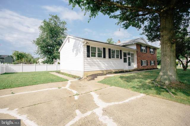 3800 Church Road, MOUNT LAUREL, NJ 08054 (#NJBL384956) :: The Matt Lenza Real Estate Team