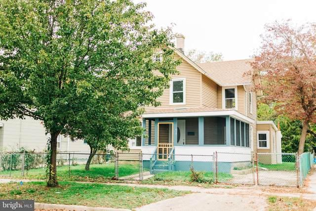410 W Almond Street, VINELAND, NJ 08360 (#NJCB129640) :: The Matt Lenza Real Estate Team