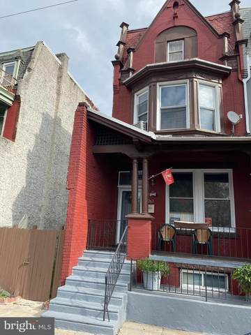 3263-3265 Ridge Avenue, PHILADELPHIA, PA 19132 (#PAPH948888) :: Better Homes Realty Signature Properties