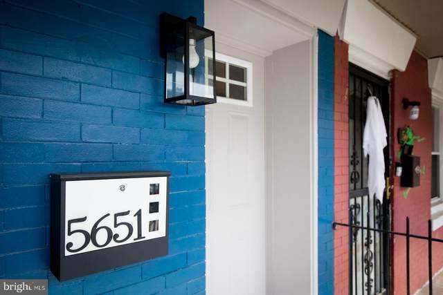 5651 Angora Terrace, PHILADELPHIA, PA 19143 (#PAPH948886) :: Ramus Realty Group