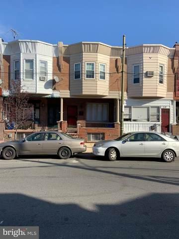 2239 S 22ND Street, PHILADELPHIA, PA 19145 (#PAPH948890) :: Nexthome Force Realty Partners