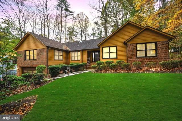 203 Birchside Circle, LOCUST GROVE, VA 22508 (#VAOR137814) :: Blackwell Real Estate