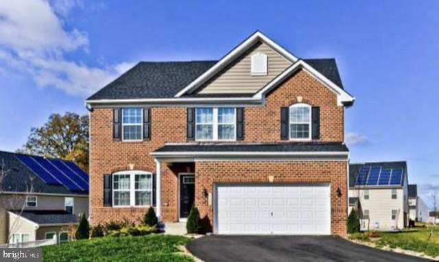 6100 Flemington Court, CAPITOL HEIGHTS, MD 20743 (#MDPG585808) :: CR of Maryland