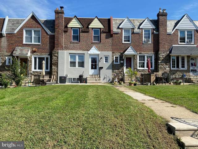 3319 Bleigh Avenue, PHILADELPHIA, PA 19136 (#PAPH948892) :: Nexthome Force Realty Partners