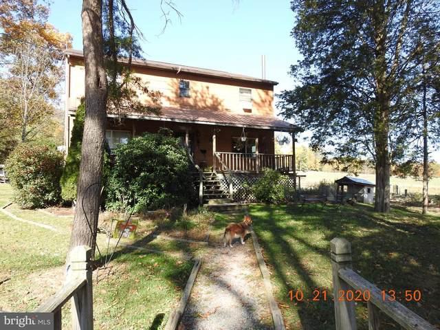 295 Droneberger Road, BLAIN, PA 17006 (#PAPY102804) :: Century 21 Home Advisors