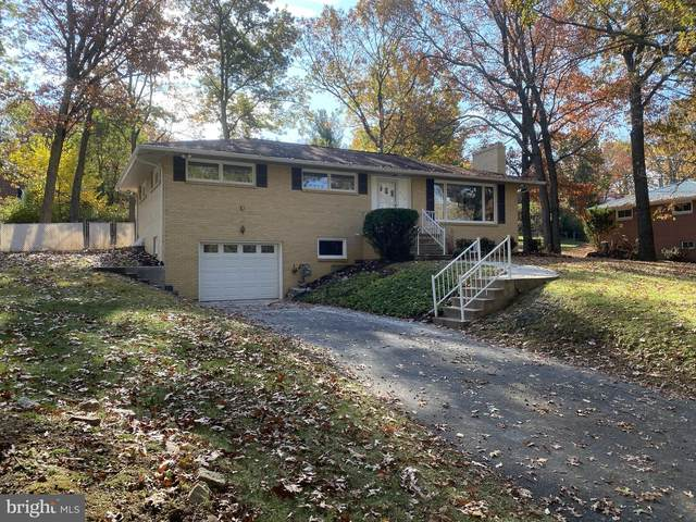 213 Sunset Drive, LAVALE, MD 21502 (#MDAL135638) :: Bruce & Tanya and Associates